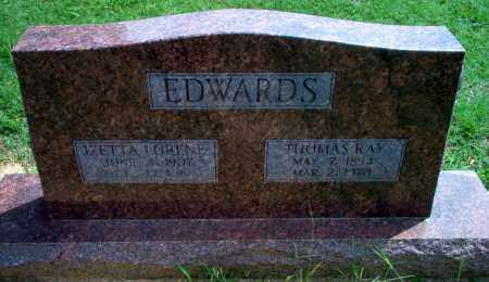 EDWARDS, THOMAS RAY - Greene County, Arkansas | THOMAS RAY EDWARDS - Arkansas Gravestone Photos