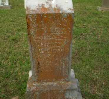 ELLINGTON, EMMA - Greene County, Arkansas | EMMA ELLINGTON - Arkansas Gravestone Photos