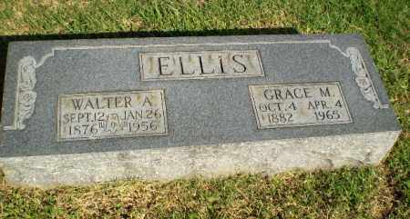 ELLIS, GRACE M - Greene County, Arkansas | GRACE M ELLIS - Arkansas Gravestone Photos