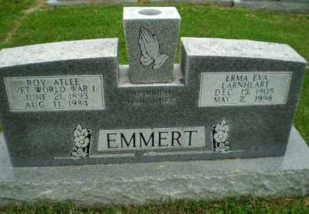 EMMERT, ERMA EVA - Greene County, Arkansas | ERMA EVA EMMERT - Arkansas Gravestone Photos
