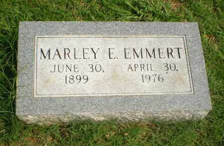 EMMERT, MARLEY E - Greene County, Arkansas | MARLEY E EMMERT - Arkansas Gravestone Photos