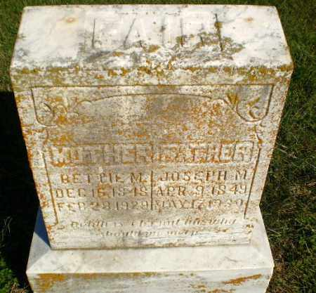FAIR, BETTIE M - Greene County, Arkansas | BETTIE M FAIR - Arkansas Gravestone Photos