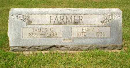 FARMER, EMMA E - Greene County, Arkansas | EMMA E FARMER - Arkansas Gravestone Photos