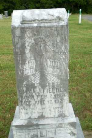 FIELDER, EMMA J - Greene County, Arkansas | EMMA J FIELDER - Arkansas Gravestone Photos