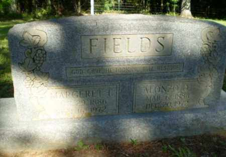 FIELDS, MARGERET T - Greene County, Arkansas | MARGERET T FIELDS - Arkansas Gravestone Photos