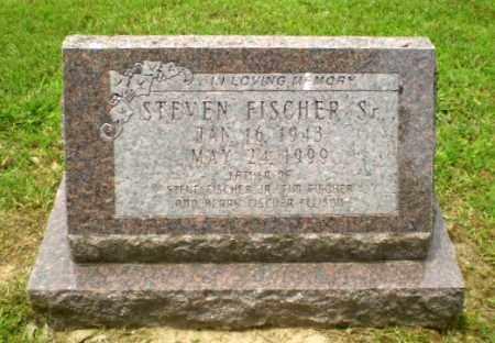 FISCHER SR, STEVEN - Greene County, Arkansas | STEVEN FISCHER SR - Arkansas Gravestone Photos