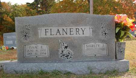 FLANERY, ISAAC E. - Greene County, Arkansas | ISAAC E. FLANERY - Arkansas Gravestone Photos