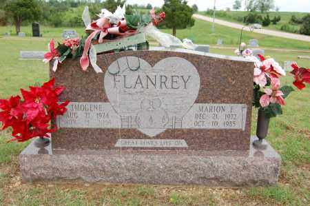 FLANREY, MARION E. - Greene County, Arkansas | MARION E. FLANREY - Arkansas Gravestone Photos