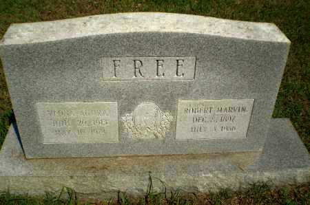 FREE, ROBERT MARVIN - Greene County, Arkansas | ROBERT MARVIN FREE - Arkansas Gravestone Photos