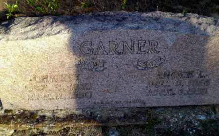 GARNER, CHRISTY - Greene County, Arkansas | CHRISTY GARNER - Arkansas Gravestone Photos