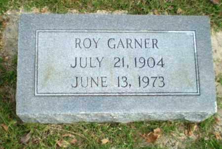GARNER, ROY - Greene County, Arkansas | ROY GARNER - Arkansas Gravestone Photos