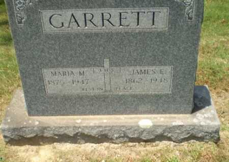 GARRETT, MARIA M - Greene County, Arkansas | MARIA M GARRETT - Arkansas Gravestone Photos