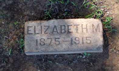 GERATHS, ELIZABETH M - Greene County, Arkansas | ELIZABETH M GERATHS - Arkansas Gravestone Photos