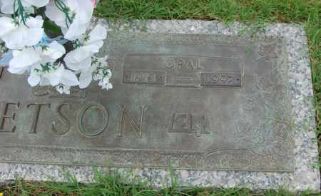 GETSON, OPAL LOIS - Greene County, Arkansas | OPAL LOIS GETSON - Arkansas Gravestone Photos