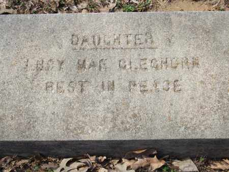 GLEGHORN, LUCY MAE - Greene County, Arkansas | LUCY MAE GLEGHORN - Arkansas Gravestone Photos