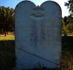 GRAMBLING, THOMAS J. - Greene County, Arkansas | THOMAS J. GRAMBLING - Arkansas Gravestone Photos