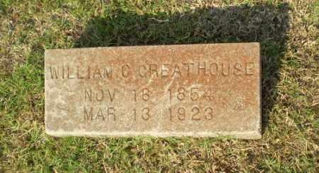 GREATHOUSE, WILLIAM C - Greene County, Arkansas   WILLIAM C GREATHOUSE - Arkansas Gravestone Photos