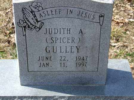 GULLEY, JUDITH A. - Greene County, Arkansas | JUDITH A. GULLEY - Arkansas Gravestone Photos