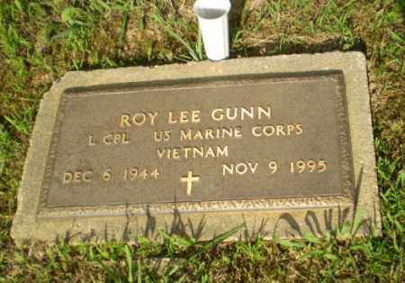 GUNN  (VETERAN VIET), ROY LEE - Greene County, Arkansas | ROY LEE GUNN  (VETERAN VIET) - Arkansas Gravestone Photos