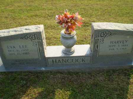 HANCOCK, EVA LEE - Greene County, Arkansas | EVA LEE HANCOCK - Arkansas Gravestone Photos