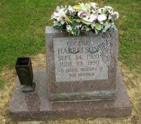 HARRELSON, EUGENE - Greene County, Arkansas | EUGENE HARRELSON - Arkansas Gravestone Photos