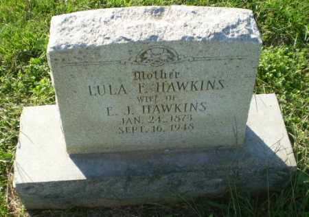 HAWKINS, LULA F - Greene County, Arkansas | LULA F HAWKINS - Arkansas Gravestone Photos