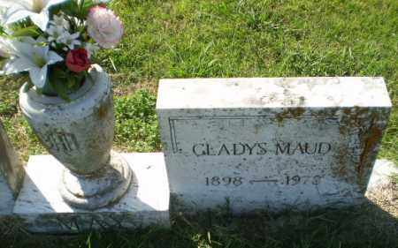 HAY, GLADYS MAUD - Greene County, Arkansas | GLADYS MAUD HAY - Arkansas Gravestone Photos