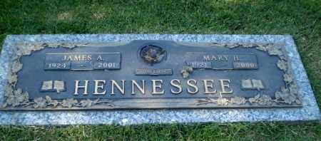 HENNESSEE, MARY  H - Greene County, Arkansas | MARY  H HENNESSEE - Arkansas Gravestone Photos