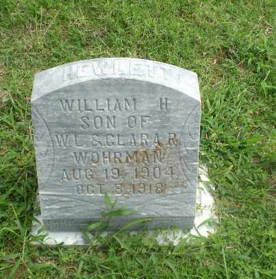 HEWLETT, WILLIAM H - Greene County, Arkansas | WILLIAM H HEWLETT - Arkansas Gravestone Photos