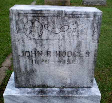 HODGES, JOHN R - Greene County, Arkansas | JOHN R HODGES - Arkansas Gravestone Photos