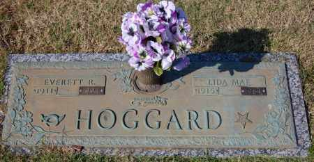HOGGARD, EVERETT R. - Greene County, Arkansas | EVERETT R. HOGGARD - Arkansas Gravestone Photos