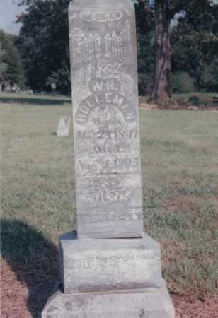 HOLLEMAN, W.H. - Greene County, Arkansas | W.H. HOLLEMAN - Arkansas Gravestone Photos