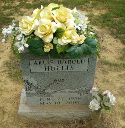 "HOLLIS, ARLIE HAROLD ""BUD"" - Greene County, Arkansas 