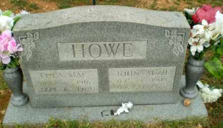 HOWE, EULA MAE - Greene County, Arkansas | EULA MAE HOWE - Arkansas Gravestone Photos