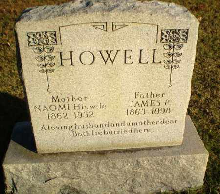 HOWELL, JAMES P - Greene County, Arkansas | JAMES P HOWELL - Arkansas Gravestone Photos