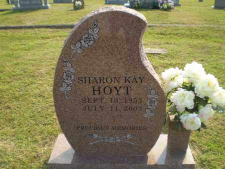 HOYT, SHARON KAY - Greene County, Arkansas | SHARON KAY HOYT - Arkansas Gravestone Photos