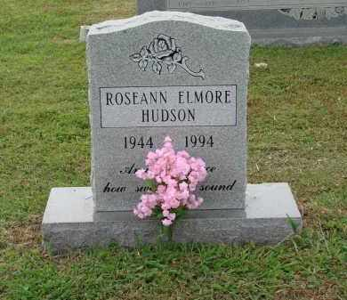 HUDSON, ROSEANN - Greene County, Arkansas | ROSEANN HUDSON - Arkansas Gravestone Photos