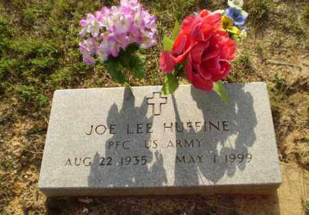 HUFFINE  (VETERAN), JOE LEE - Greene County, Arkansas | JOE LEE HUFFINE  (VETERAN) - Arkansas Gravestone Photos
