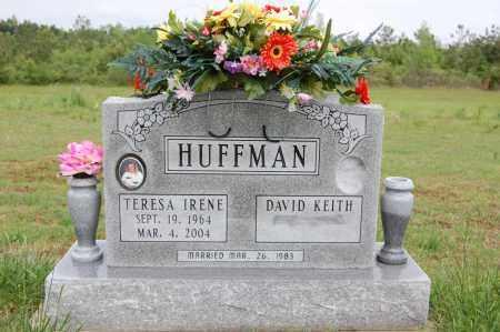 HUFFMAN, TERESA IRENE - Greene County, Arkansas | TERESA IRENE HUFFMAN - Arkansas Gravestone Photos