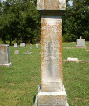 JETER, SUE U - Greene County, Arkansas | SUE U JETER - Arkansas Gravestone Photos