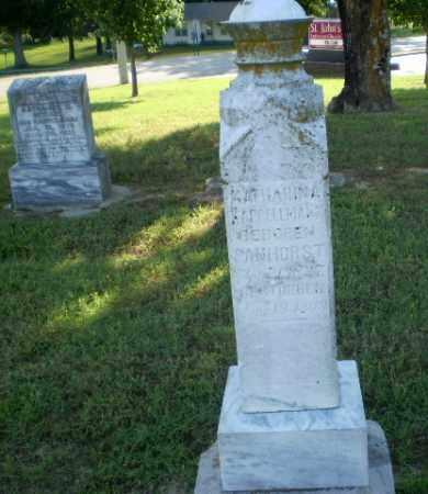 KAPPELLMANN, KATHARINA - Greene County, Arkansas | KATHARINA KAPPELLMANN - Arkansas Gravestone Photos