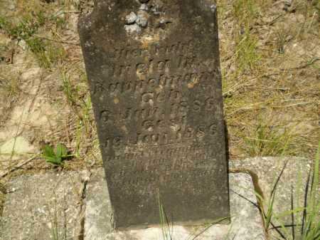 KAPPELMANN, IMELA - Greene County, Arkansas   IMELA KAPPELMANN - Arkansas Gravestone Photos