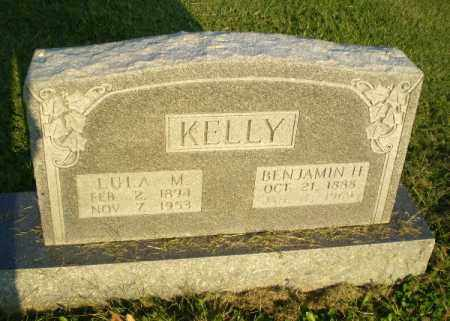 KELLY, BENJAMIN H - Greene County, Arkansas | BENJAMIN H KELLY - Arkansas Gravestone Photos