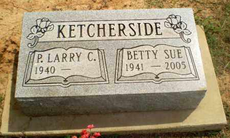 KETCHERSIDE, BETTY SUE - Greene County, Arkansas | BETTY SUE KETCHERSIDE - Arkansas Gravestone Photos