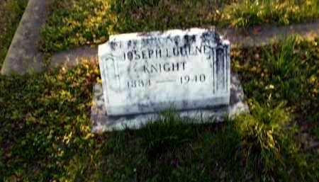 KNIGHT, JOSEPH - Greene County, Arkansas | JOSEPH KNIGHT - Arkansas Gravestone Photos