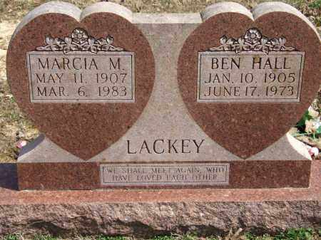 LACKEY, MARCIA M. - Greene County, Arkansas | MARCIA M. LACKEY - Arkansas Gravestone Photos