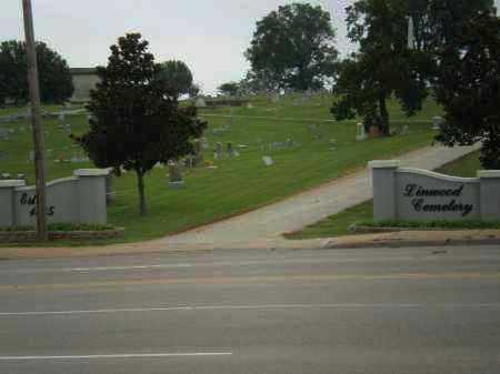 *LINWOOD CEMETERY, ENTRANCE - Greene County, Arkansas | ENTRANCE *LINWOOD CEMETERY - Arkansas Gravestone Photos