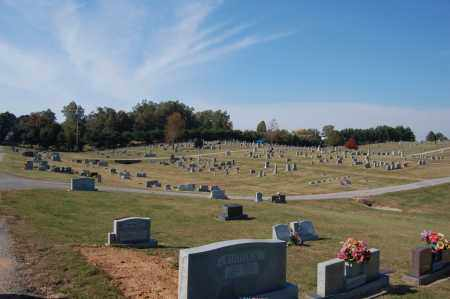 *LINWOOD CEMETERY OVERVIEW, . - Greene County, Arkansas | . *LINWOOD CEMETERY OVERVIEW - Arkansas Gravestone Photos