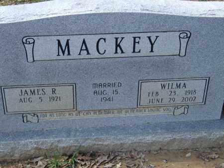 MACKEY, WILMA - Greene County, Arkansas | WILMA MACKEY - Arkansas Gravestone Photos