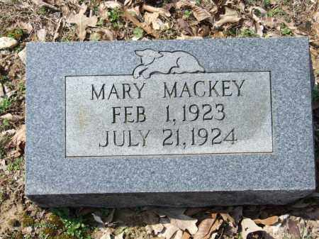 MACKEY, MARY - Greene County, Arkansas | MARY MACKEY - Arkansas Gravestone Photos